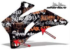 Silver Star Silverhaze