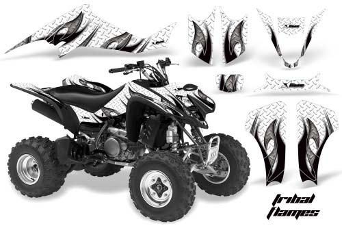 Suzuki LTZ 400 ATV Graphics (2003-2008)