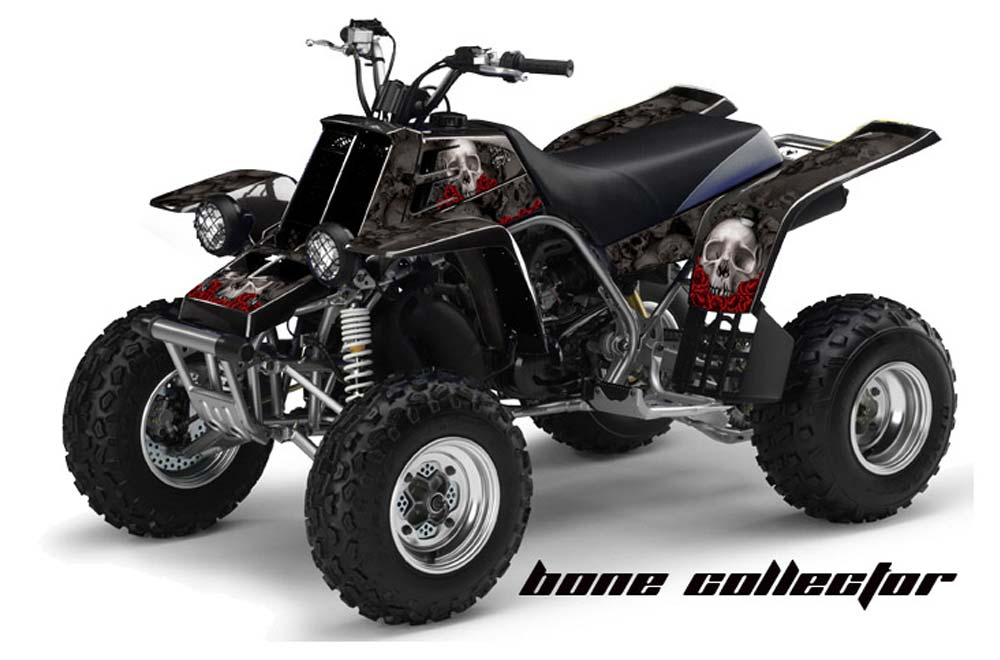 quad yamaha banshee 500