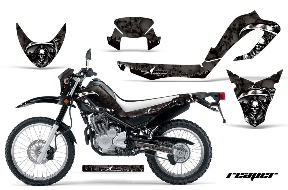 Yamaha Mx Reaper