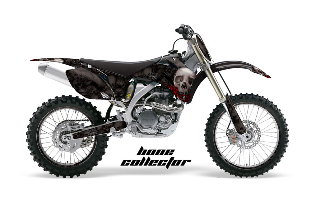wiring diagram 250 yamaha dirt bike